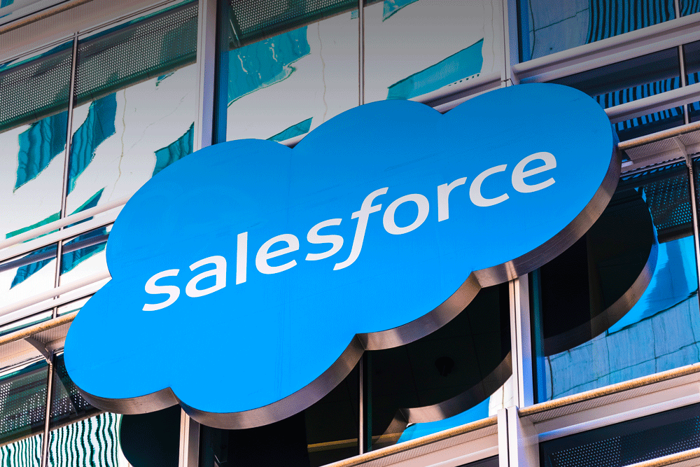 EI Technologies - Dreamforce - Salesforce
